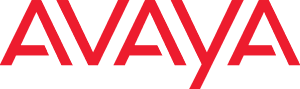 Red Box connectivity partner Avaya logo